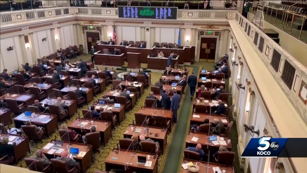 Lawmakers pass bill allowing them to declare federal laws, executive orders unconstitutional