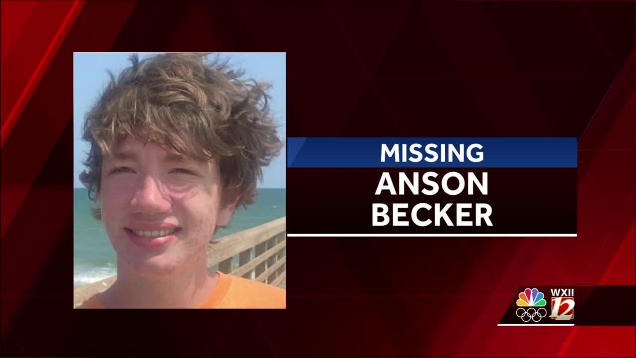 Authorities searching for two people missing from Winston-Salem