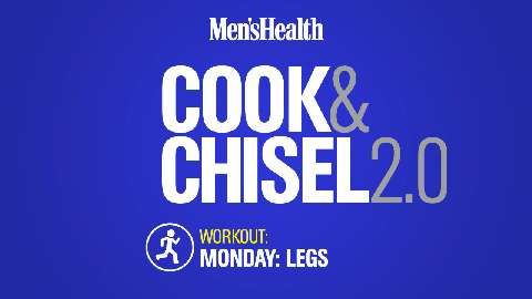 Monday Workout: Lower Body