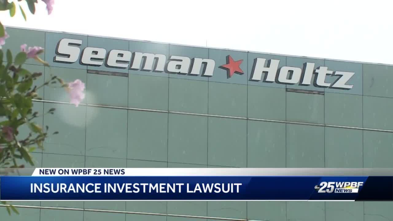 Insurance investment lawsuit