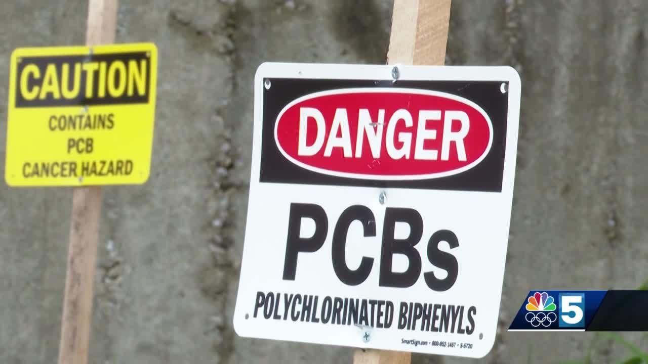 School leaders decide to rebuild Burlington high school due to chemical contamination