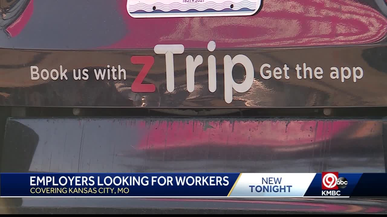 Kansas City employers looking for workers as Missouri ends all federal pandemic-related unemployment benefits
