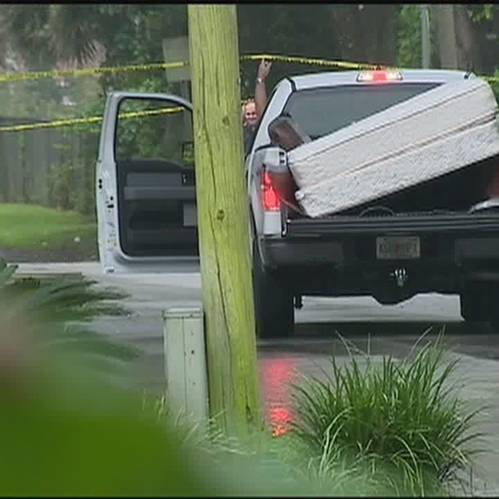 Investigators look into shooting death in DeLand