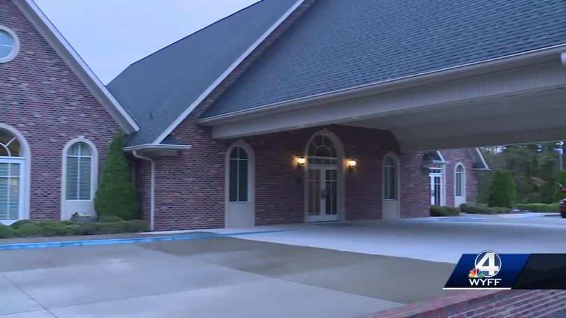 Man ambushes former co-workers at Upstate funeral home