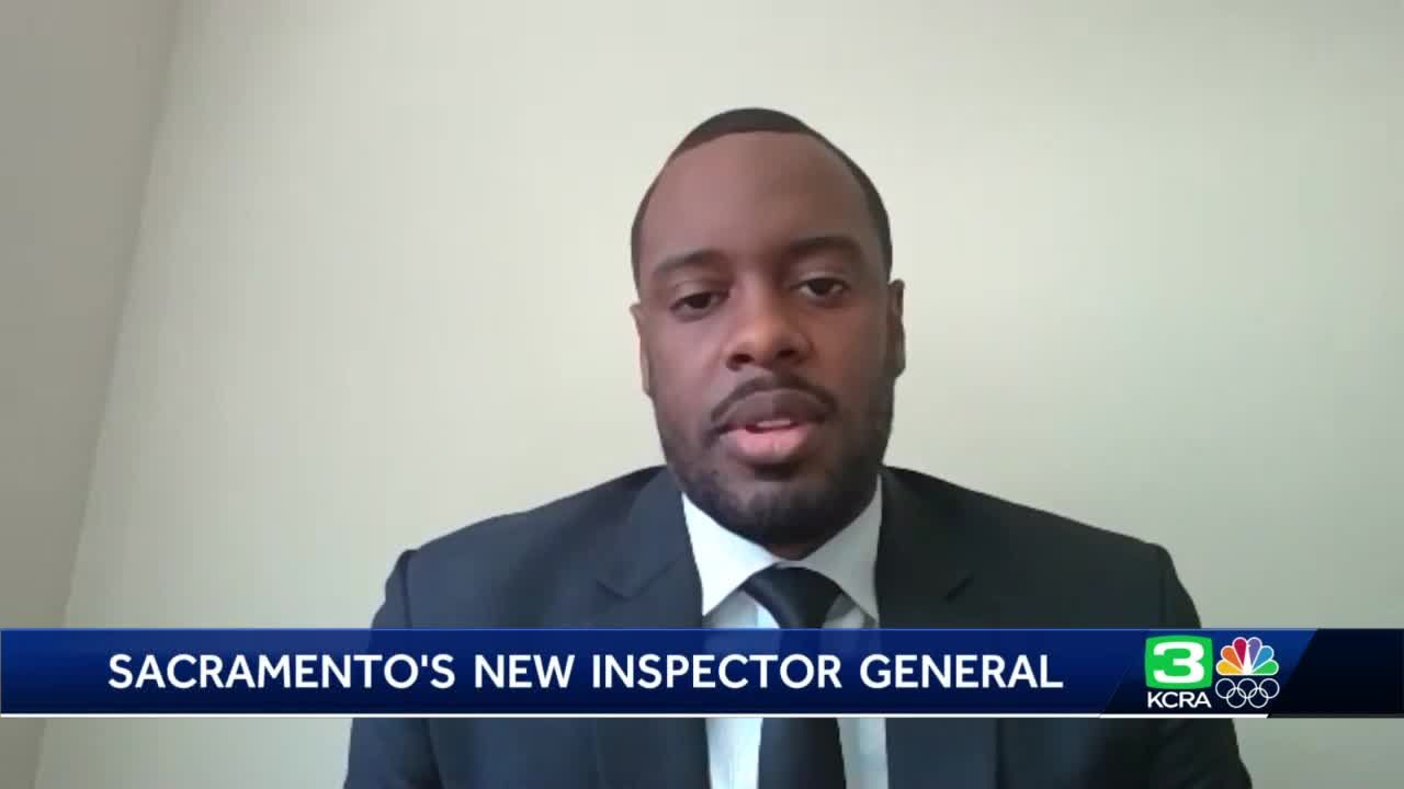 Here's what you should know about Sacramento's new Inspector General