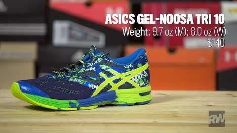 Asics Gel-Noosa Tri 10 - Men's | Runner's World