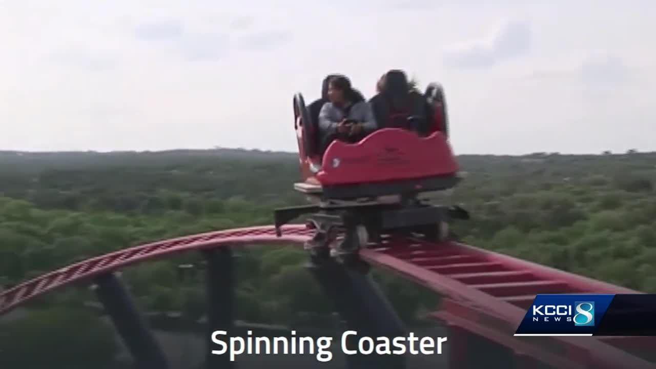 New 6m Roller Coaster Promises Thrills At Adventureland Park
