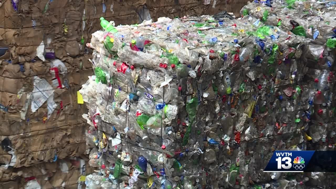 WVTM13 Investigates: Hoover's new, streamlined recycling service