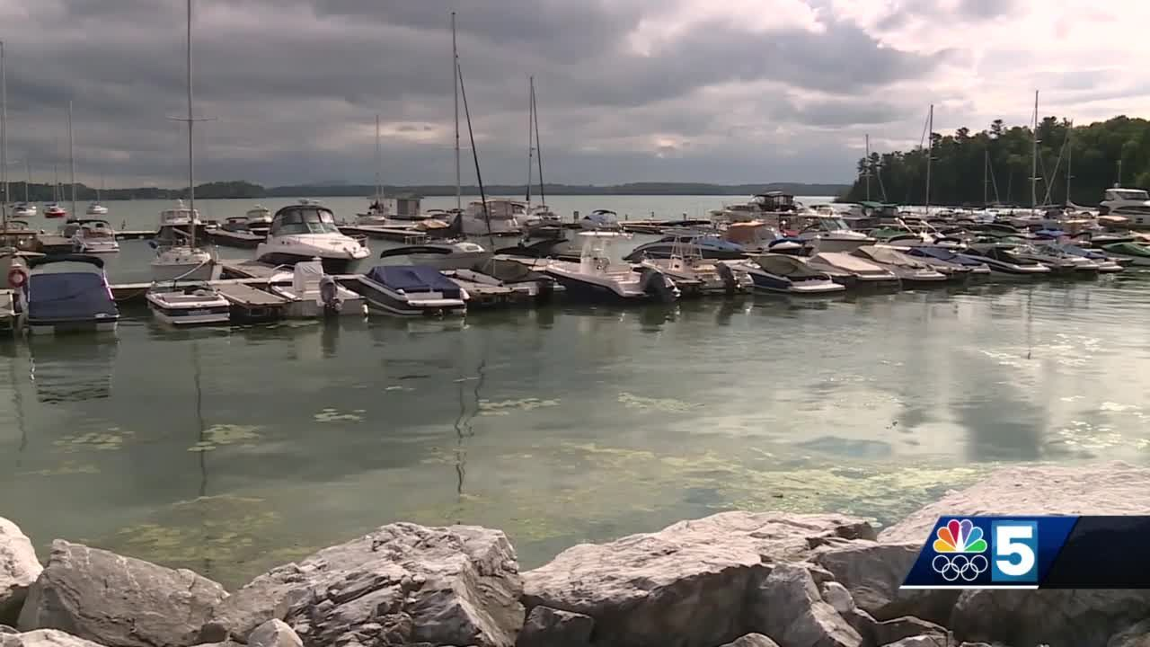 Police investigating apparent drowning in Lake Champlain