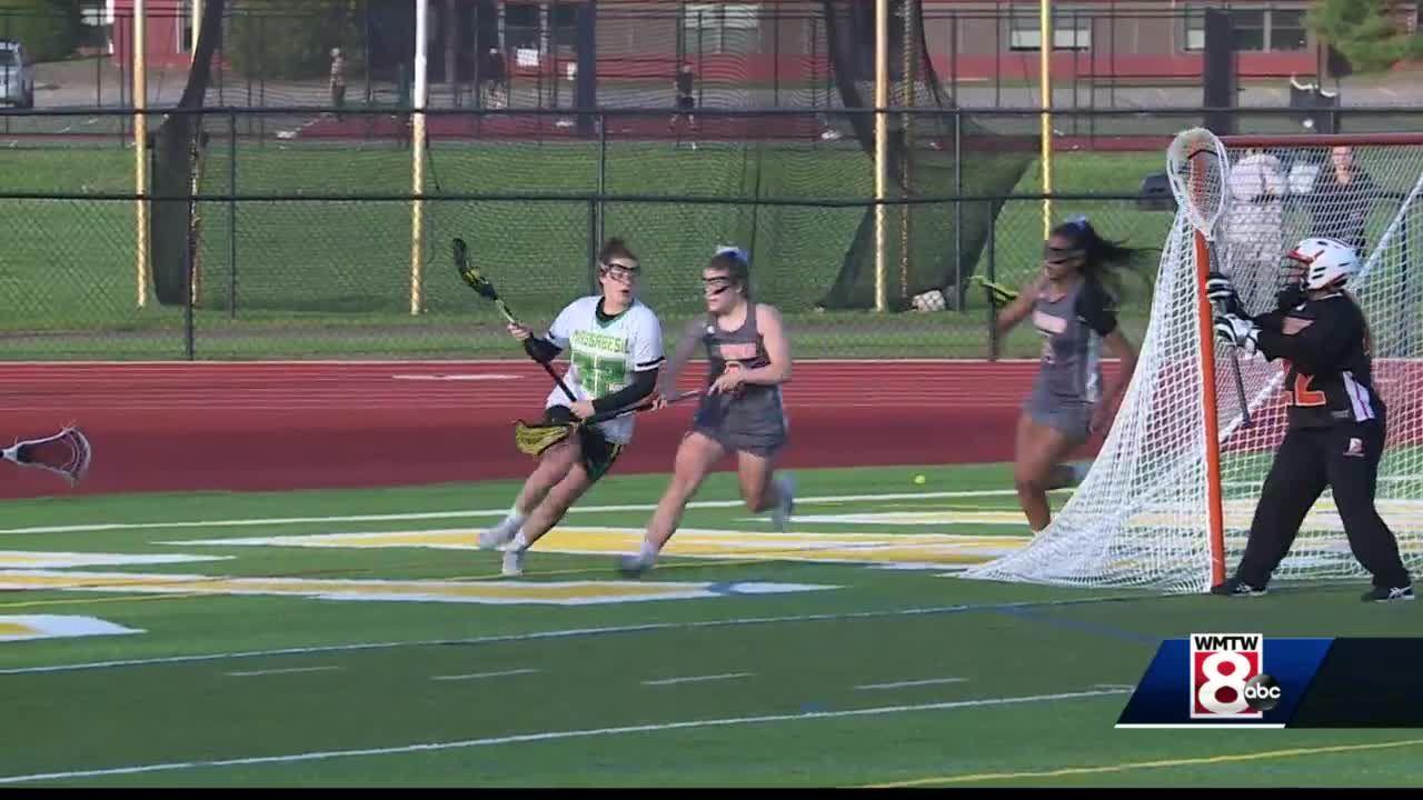 Girls lacrosse: Massabesic holds off Biddeford for win