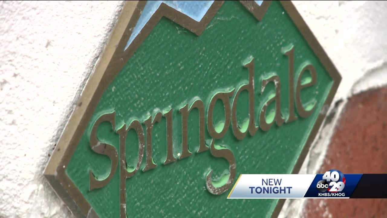 Springdale Police Department hoping to add wellness coordinator