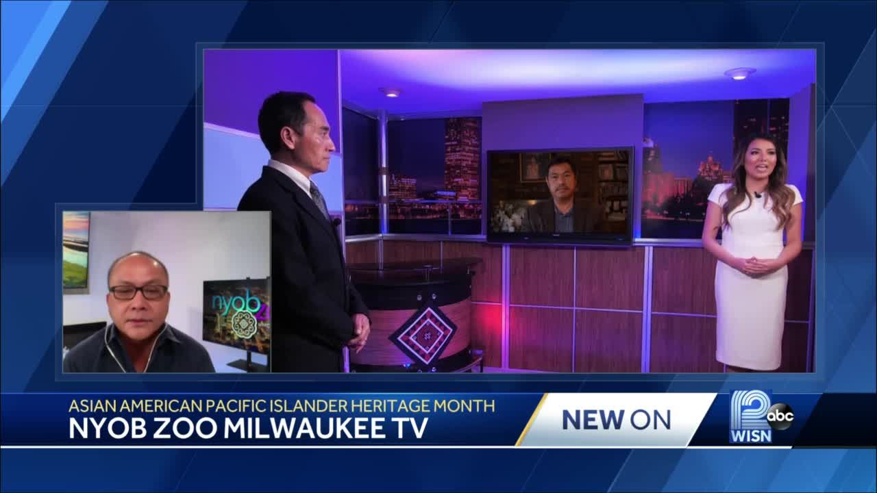 Community TV station tells AAPI and Hmong-inspired stories