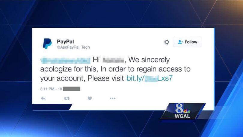 WARNING: HSBC phishing scam targets bank customers