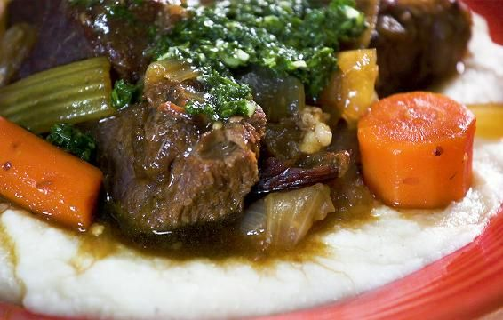 These Guinness Braised Short Ribs Are the Best Thing You'll Eat All Week