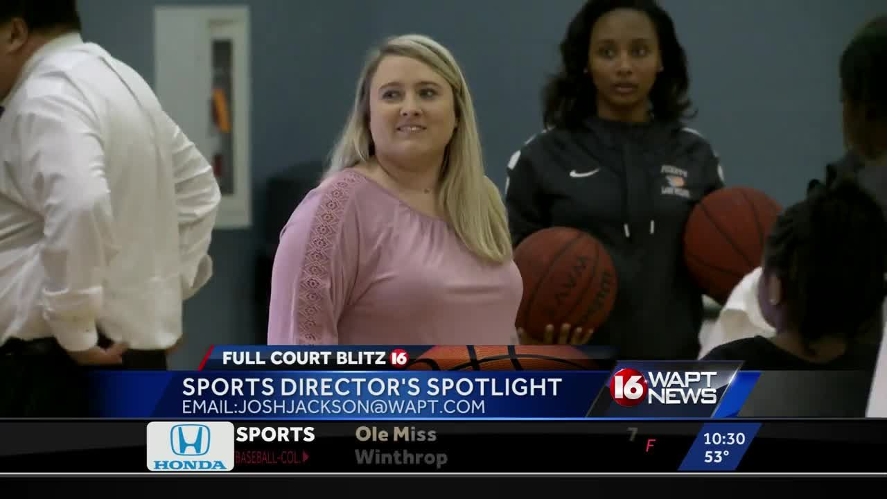 Sports Director's Spotlight - February 16