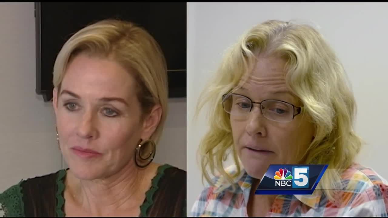 EXCLUSIVE: Actress who plays Joyce Mitchell speaks about role