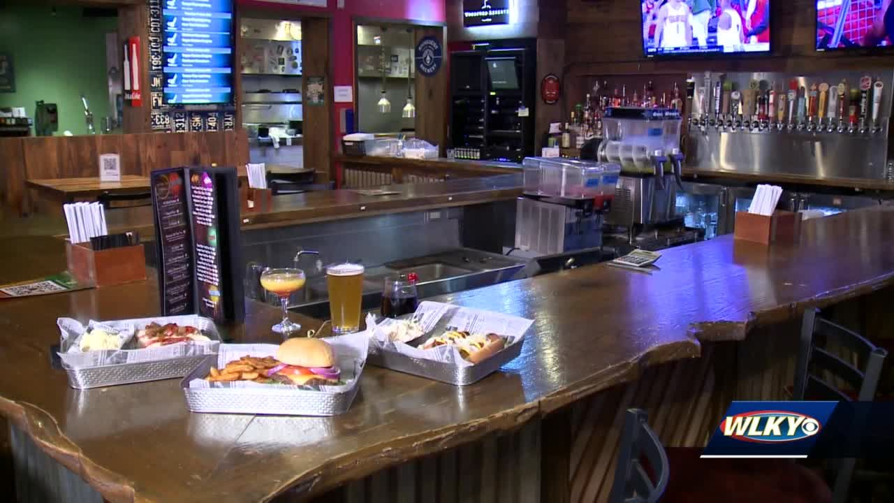 Louisville restaurant celebrating longest day of the year with summer solstice event