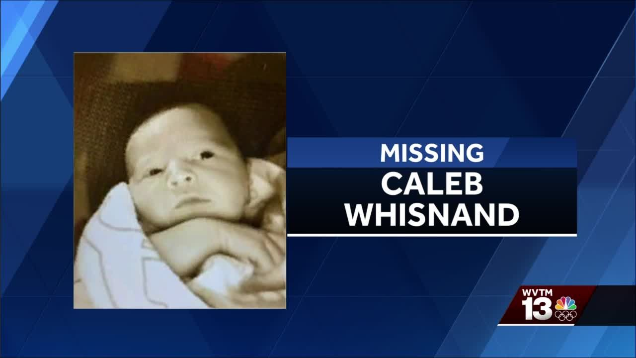 Missing 1-month-old out of Montgomery found dead, father arrested