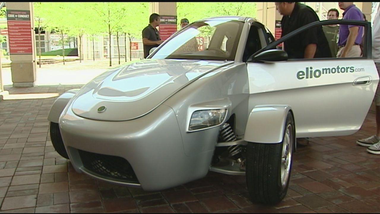 Elio Motors The Next Big Thing Page 4 Fuel Economy