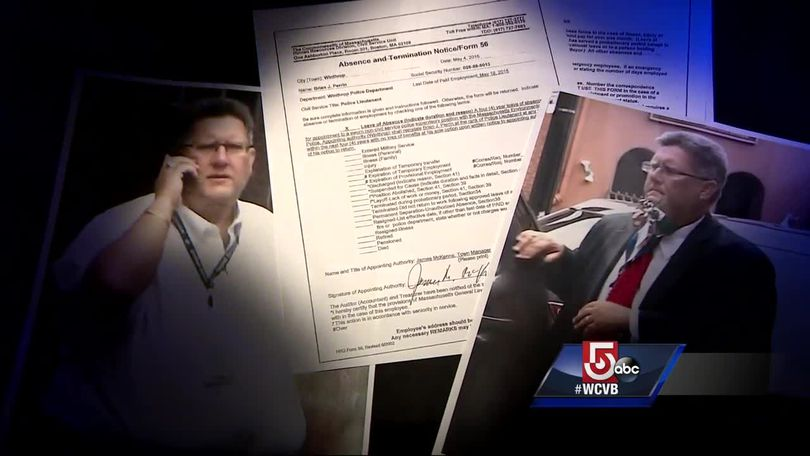 5 Investigates exposes insider deal boosting official's pay