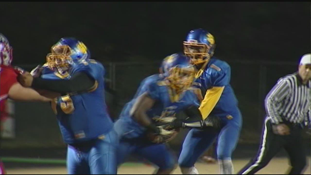 High School Football Week 11 Game Highlights