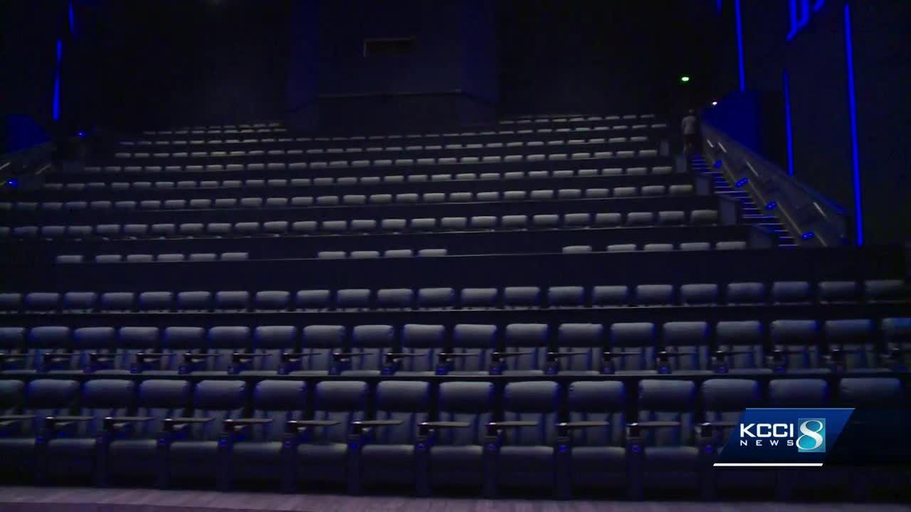 the palms theater waukee