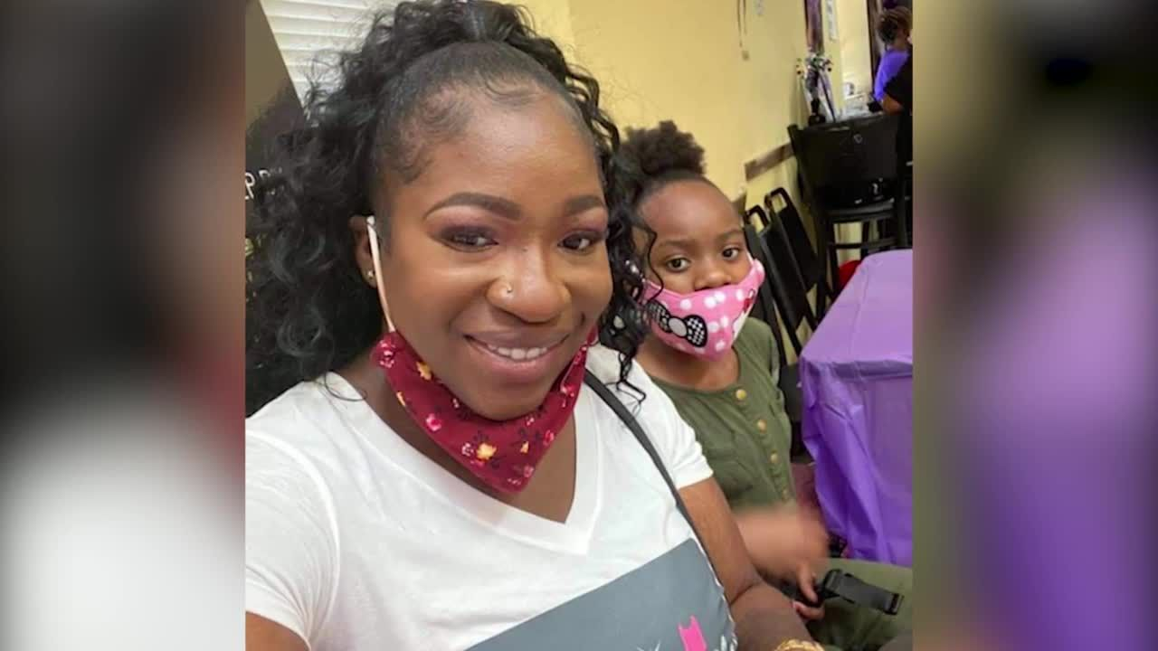 Family speaks out following death of mother and daughter in road rage accident