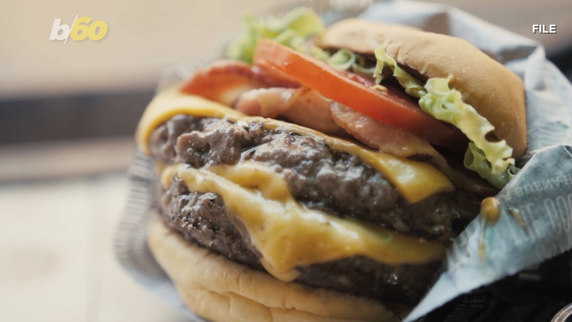 A Vegan Man Is Suing Burger King Because The Impossible Whopper Has Meat Cross-Contamination