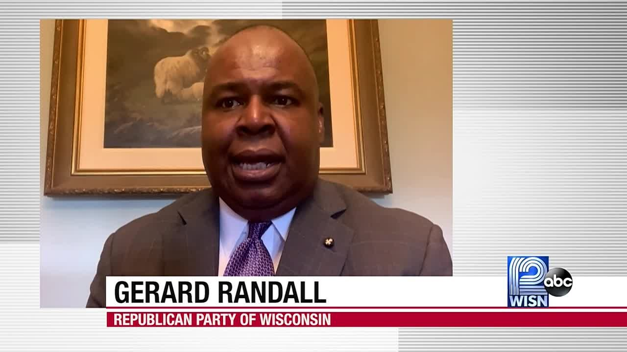 GOP official calls election integrity important