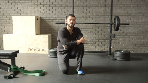 Wrist Mobility Drills That Decrease Pain During Pushups and Front Squats