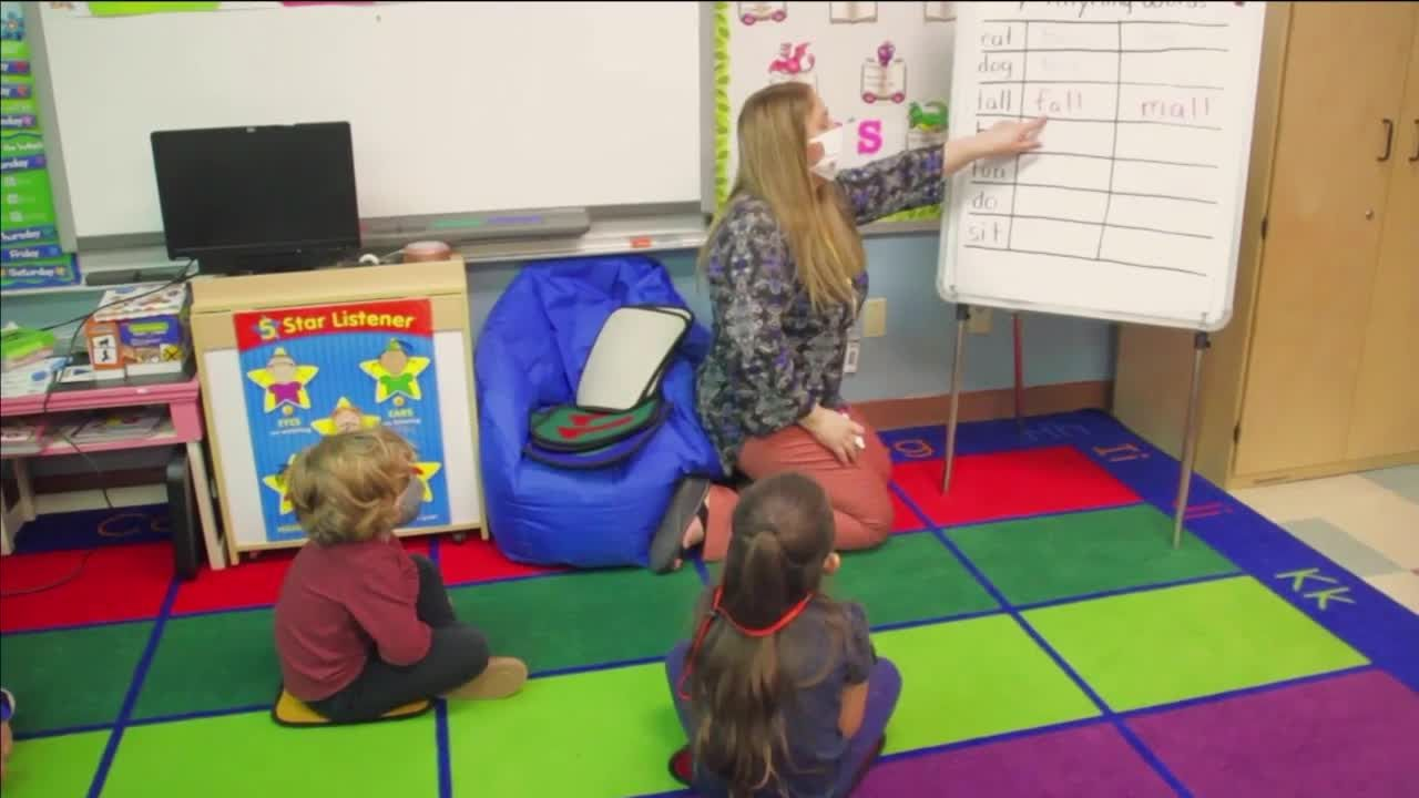 OKCPS ready for young students to return as pre-K enrollment opens
