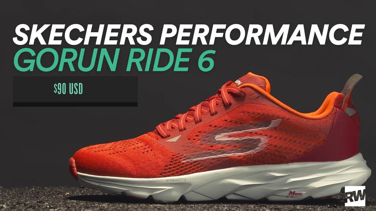 skechers performance go run ride 6