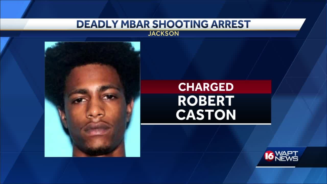 Fourth arrest made in M-Bar shooting case