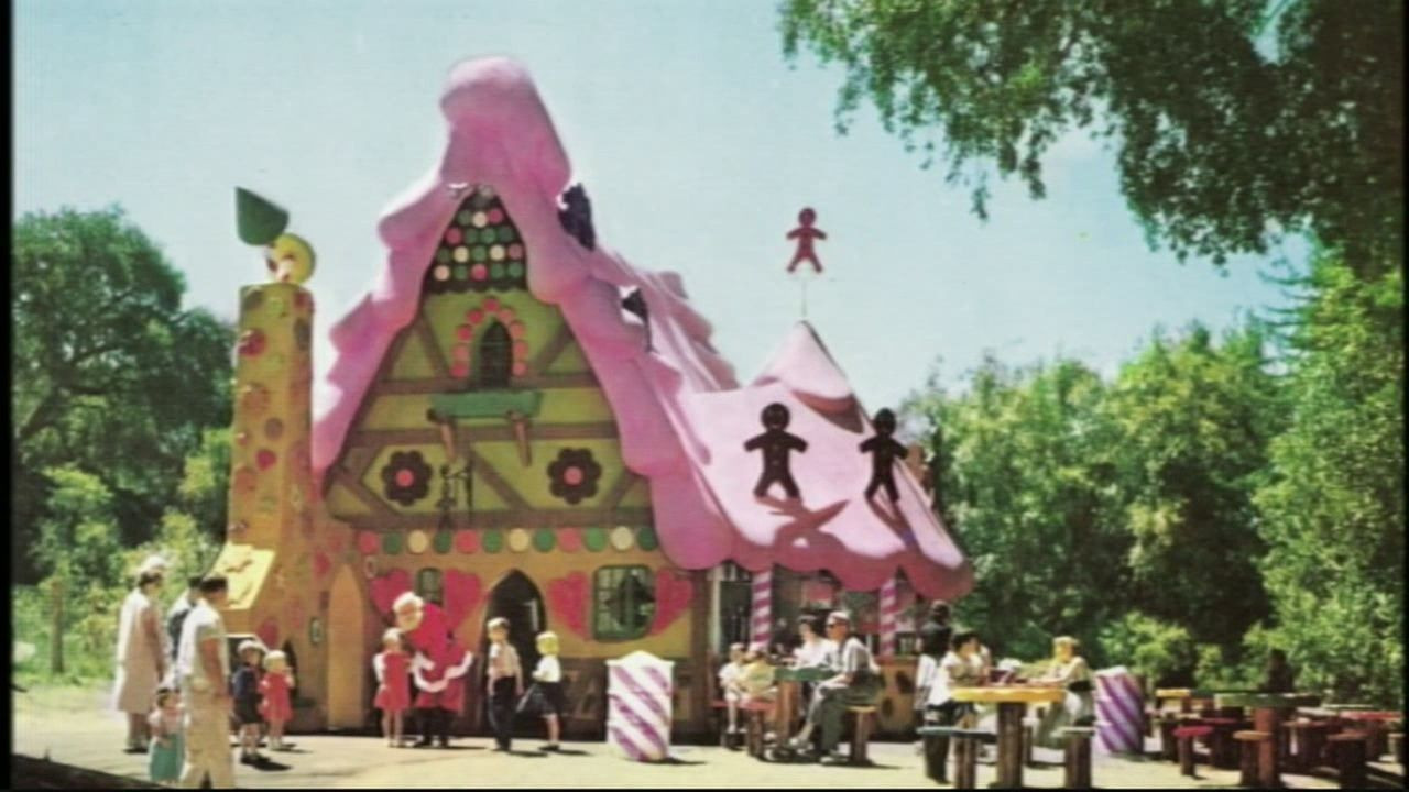 Santa's Village in Scotts Valley featured in documentary