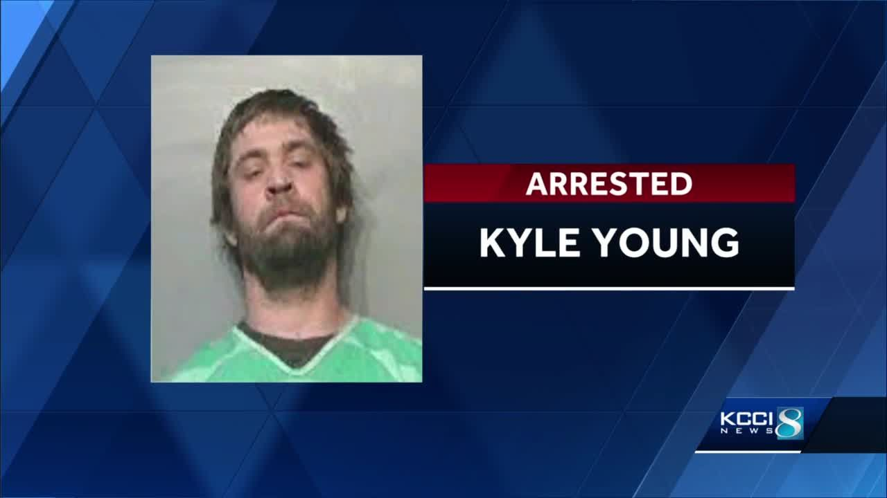 Iowa man arrested in connection to US Capitol attack