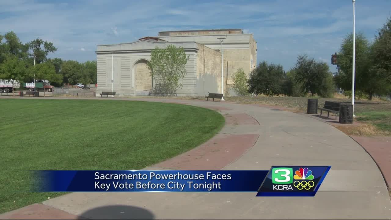 100-year-old Sacramento building may get $30M renovation