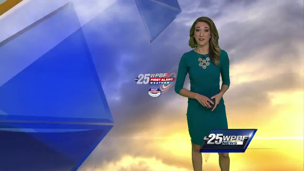 Channel 25 West Palm Beach Weather - The Most Beautiful