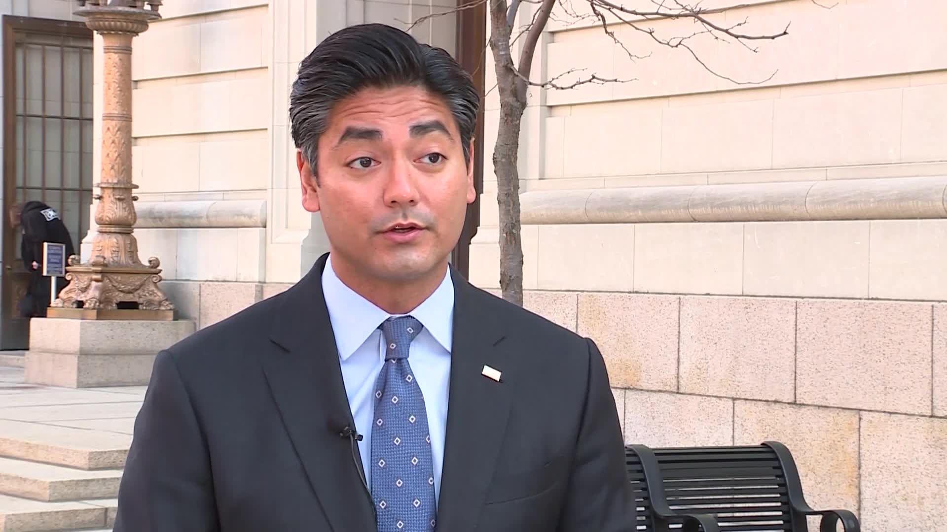Aftab Pureval on why he should be Cincinnati's next mayor