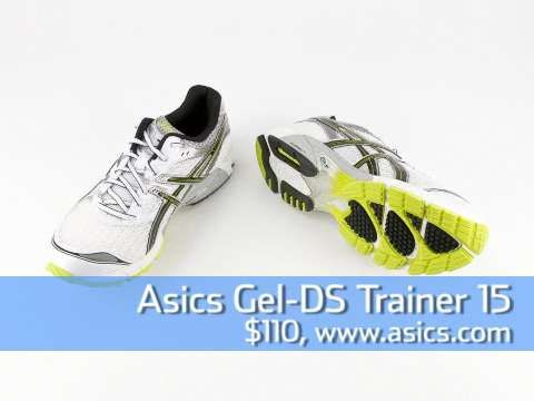 info for 90a3a ce629 Asics Gel-DS Trainer 15 - Men's | Runner's World