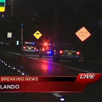Deadly crash shuts down I-4