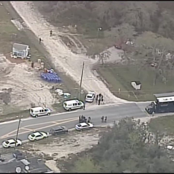 Multiple people found dead in Pasco County