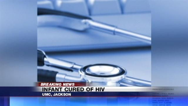 Infant HIV Cure