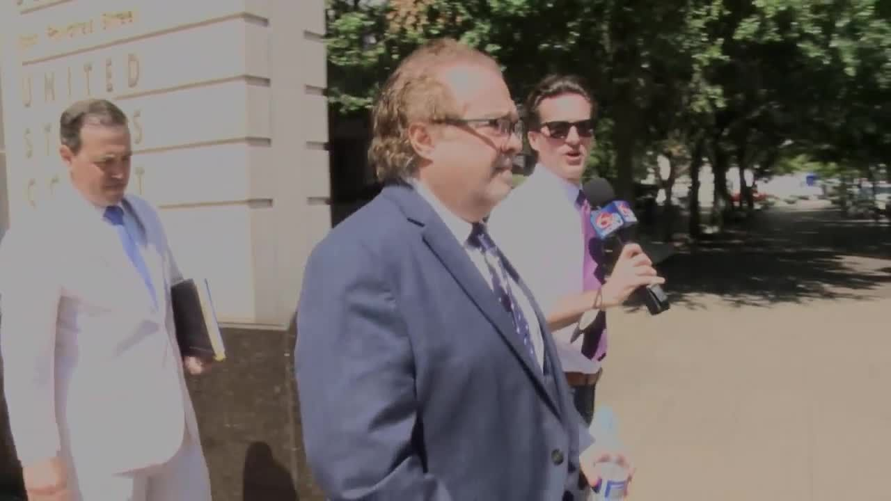 WDSU Investigates: New Orleans lawyer changes plea to guilty in wide-ranging federal staged accidents probe