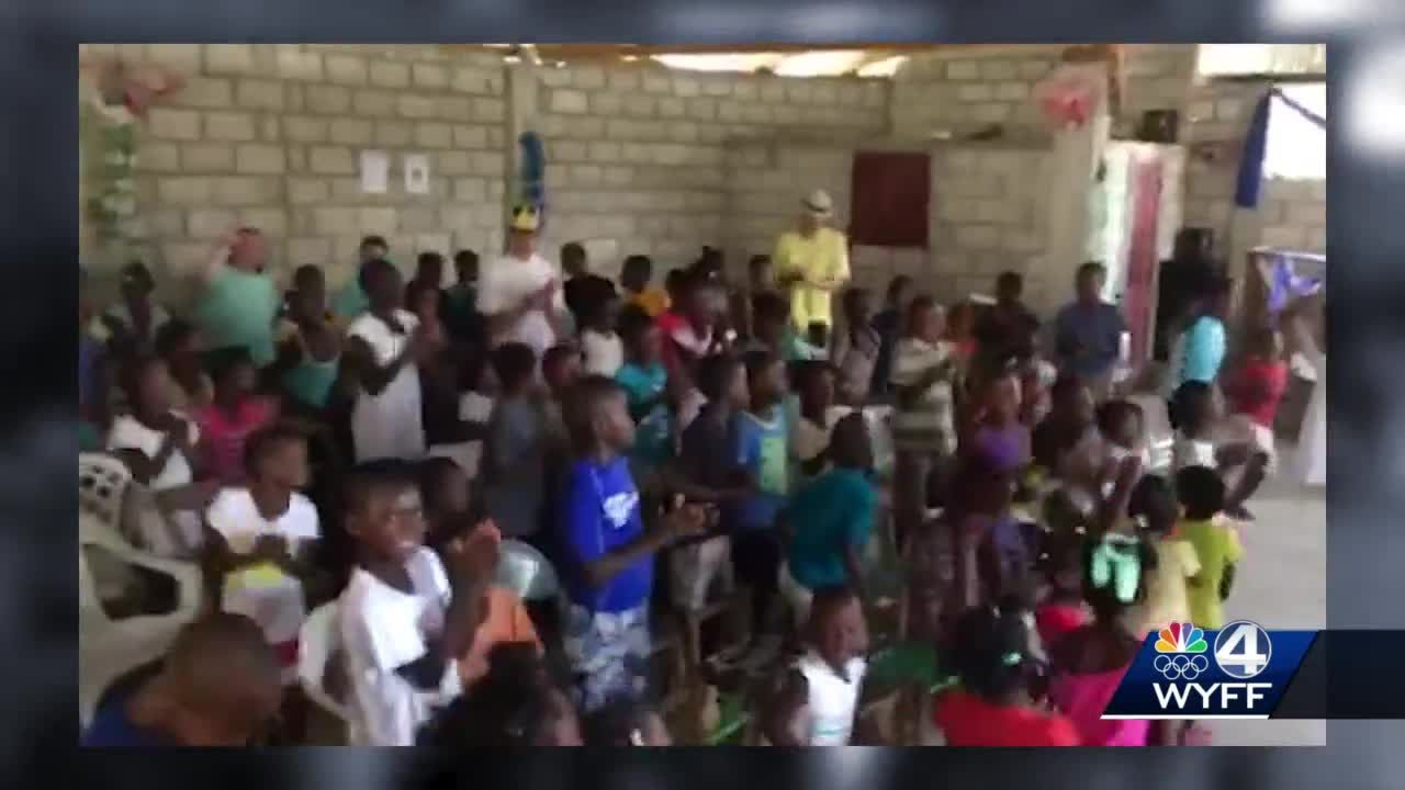 Faith group reflects on Haiti missionaries kidnapped