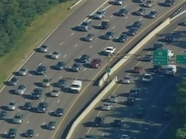 You're not imagining it: Boston traffic worse than ever