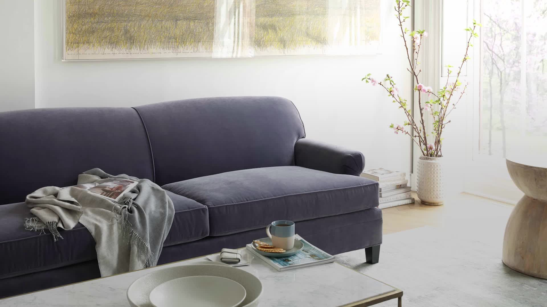 This Startup Furniture Company Makes It So Easy to Customize Your Own Sofa