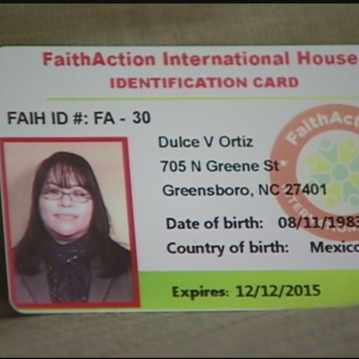 Of Form New Undocumented Ids For Immigrants