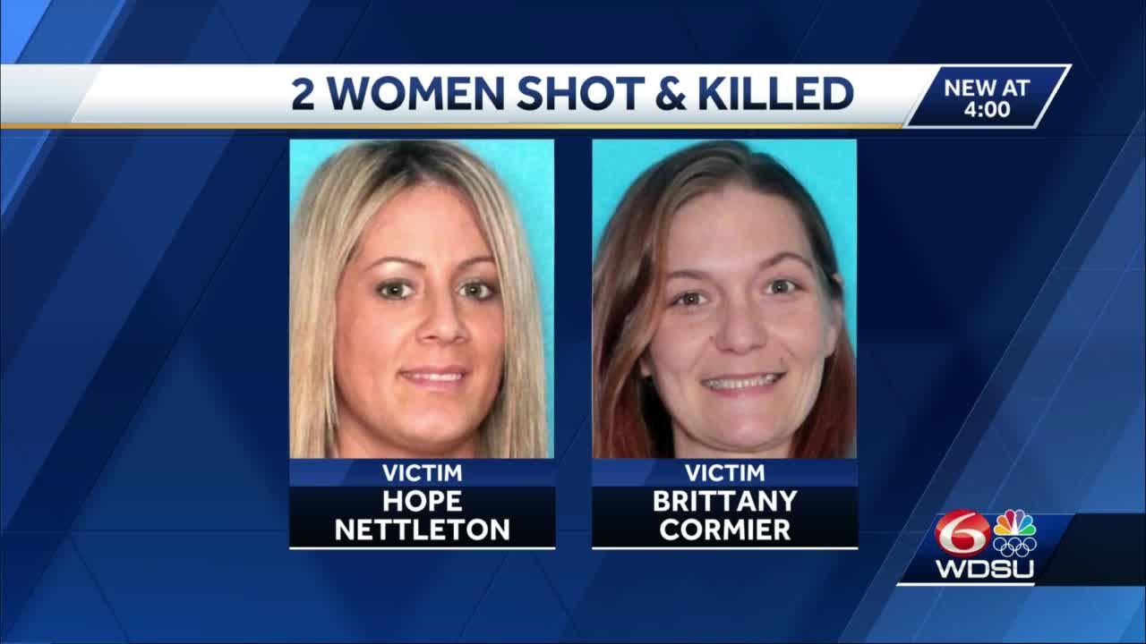 2 women shot and killed in Terrebonne Parish