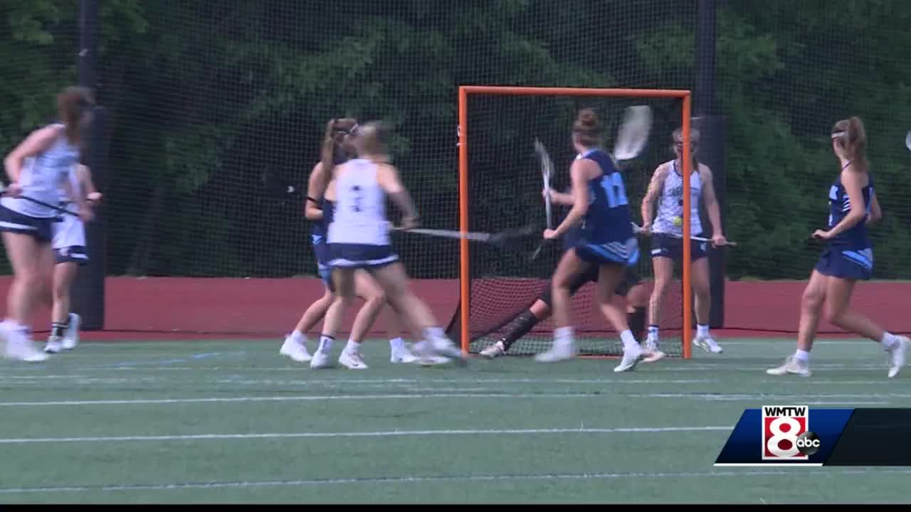 Wednesday lacrosse highlights