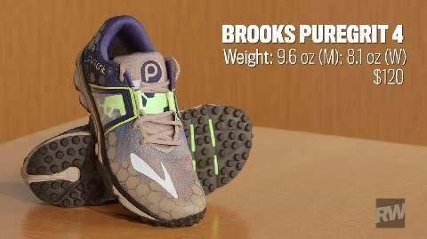 Puregrit World 4 Men'sRunner's Brooks Puregrit Men'sRunner's World 4 Brooks Puregrit Brooks 4 knPX8OZwN0